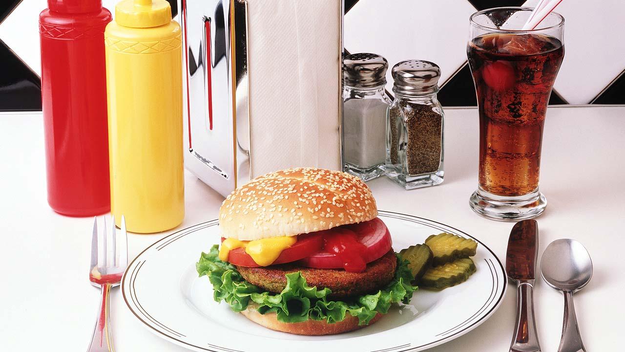 Uzależnienie od produktów fast food