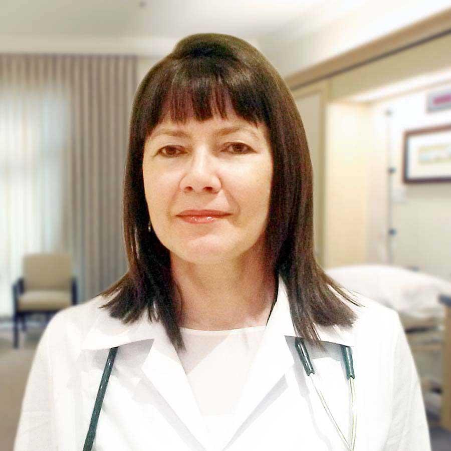 Dr hab. n. med. Dorota Polak-Jonkisz. Nefrolog Wrocław