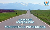 Konsultacje psychologa: Jak znaleźć drogę do celu?