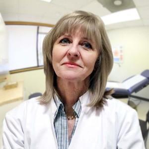 Dr n. med. Iwonna Anna Kazimierczak. Ginekolog Wrocław. Przychodnia Wrocław. Centrum Medyczne PRZYJAŹNI