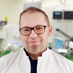 Dr n. med. Piotr Siekanowicz