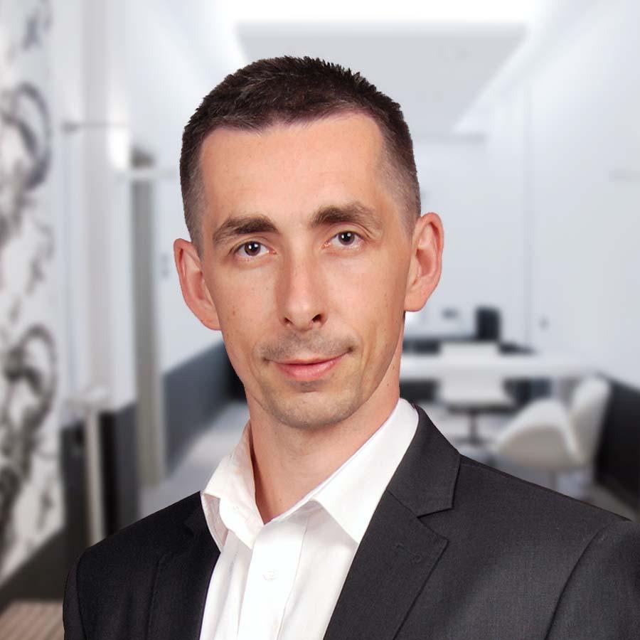 Dawid Dyminczuk. Dietetyk Wrocław. Przychodnia Wrocław. Centrum Medyczne PRZYJAŹNI