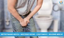 Nietrzymanie moczu – konsultacje urologiczno-nefrologiczne