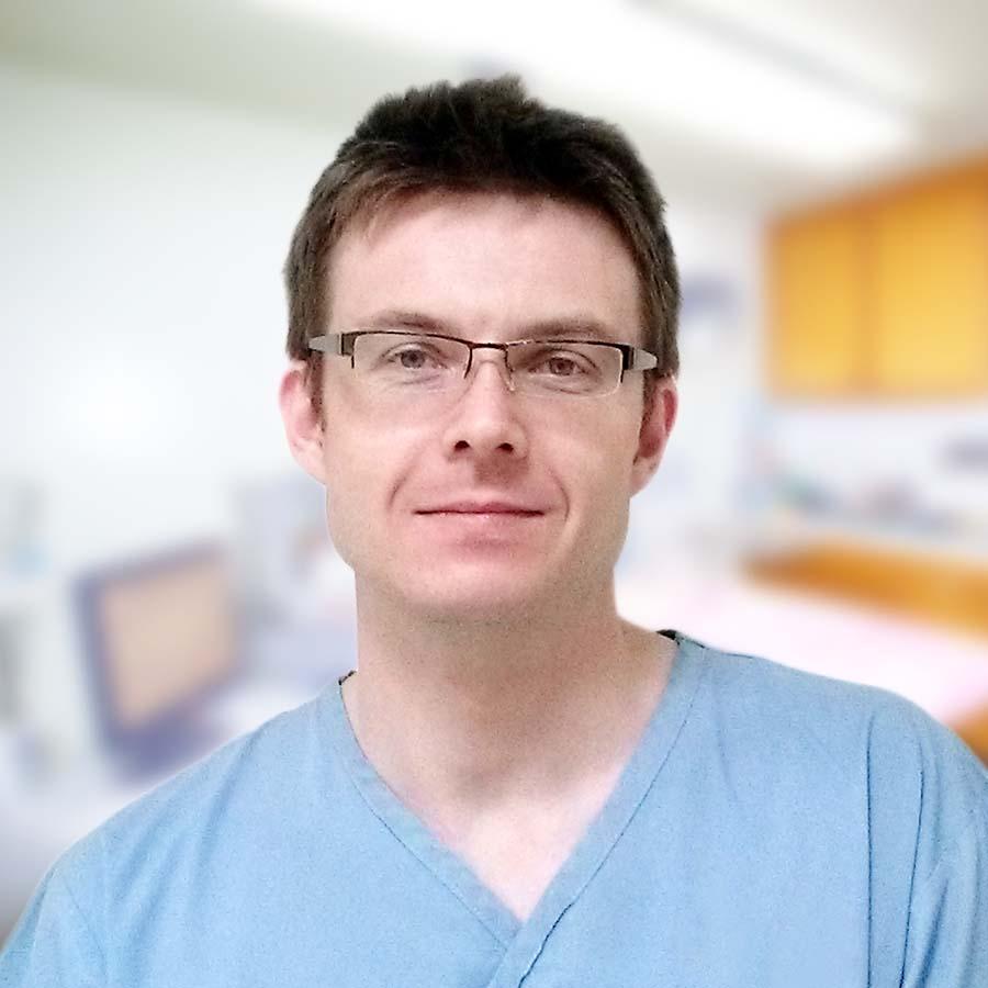 Dr n. med. Stanisław Ferenc. Chirurg Wrocław. Lekarz Wrocław. Przychodnia Wrocław. Centrum Medyczne PRZYJAŹNI