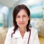 Lek. Małgorzata Szela-Szumielewicz