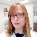 Lek. Karolina Paczyńska-Bukacka