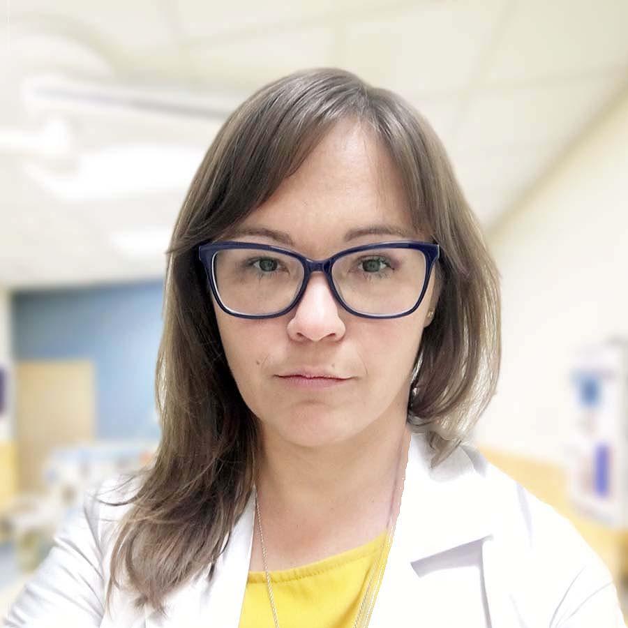 Lek. Natalia Fonfara. Gastroenterolog Wrocław. Gastrolog Wrocław. Internista Wrocław. Przychodnia Wrocław. Centrum Medyczne PRZYJAŹNI