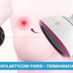 BRASTER - profilaktyka raka piersi. Badania piersi Wrocław. Rak piersi. Nowotwór piersi. Przychodnia Wrocław. Centrum Medyczne PRZYJAŹNI