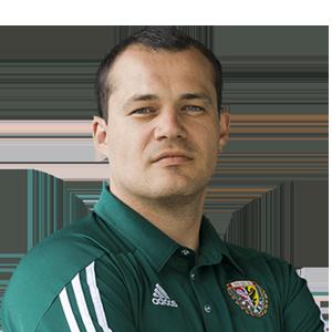 Lek. Jakub Jonkisz - lekarz WKS Śląsk