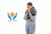 Infekcja dróg oddechowych