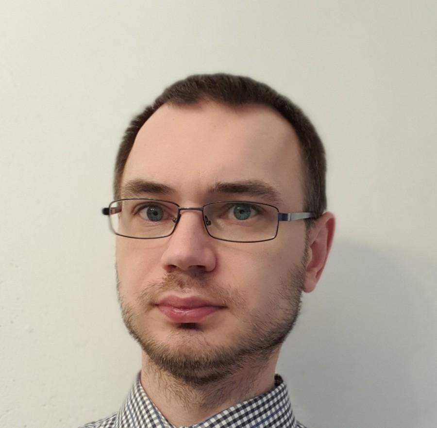 Lek. Adam Pietrowski. Urolog Wrocław. Przychodnia Wrocław. Centrum Medyczne PRZYJAŹNI