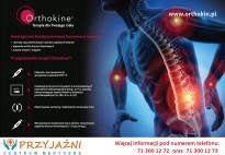 Orthokine terapia dla Twojego ciała