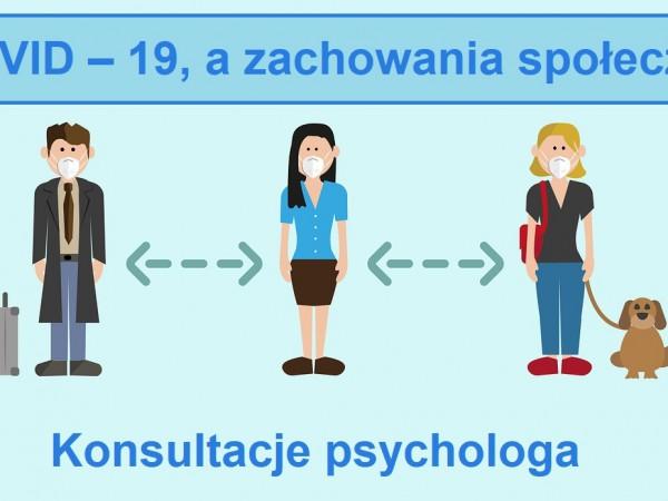 COVID 19 psycholog